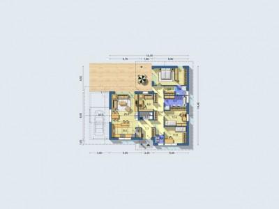 Bu1372_plan1_n_blueprint