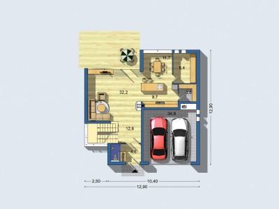 Vi852_plan1_n_blueprint